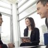 営業活動と演出の方法