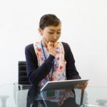 名刺の活用法と売上不振対策