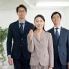 職場の人間関係の改善