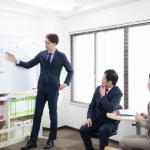 起業のアイデアと実行力