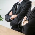 強者の営業戦略と弱者の営業戦略