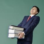 売り上げ不振と成長戦略