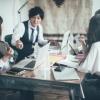 女性社員の幹部登用と産休の問題