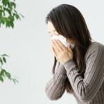 花粉症対策と減感作療法