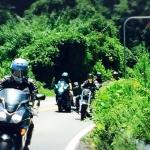 AT限定自動二輪免許(オートマバイク)