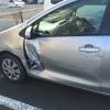 日本車とバンパーの問題