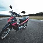 バイクの防寒防水対策