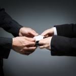 接待と賄賂、効果的な販売促進について