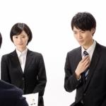 営業マンと事務員と社内営業とバレンタインデー