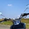 盗難バイク対策