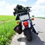 グリーン税とバイク排ガス規制