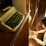 自費出版と電子配信