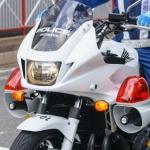 第二次バイク排ガス規制
