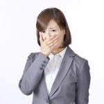 お客の嘘との付き合い方や社内対応