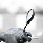 老化防止とバイク