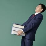 社内旅行の実施率と参加率と出世の関係