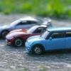民間企業の駐車違反取締